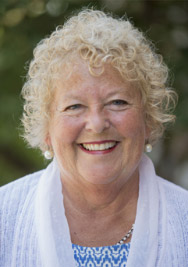 Rosemary Gardiner
